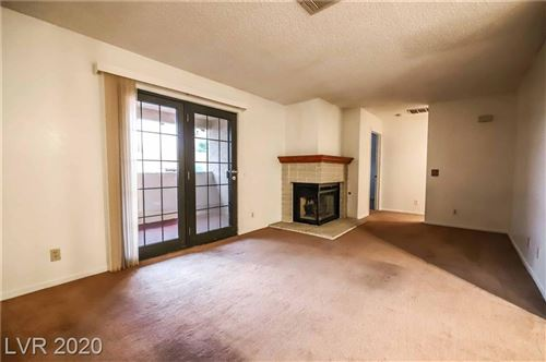 Tiny photo for 4111 SANDERLING Circle #360, Las Vegas, NV 89103 (MLS # 2173772)
