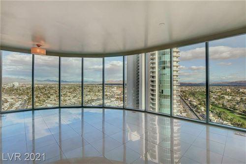 Photo of 222 East KAREN Avenue #3007, Las Vegas, NV 89109 (MLS # 2313772)