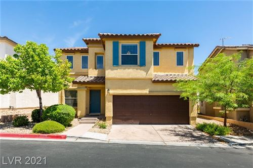 Photo of 8264 NEW LEAF Avenue, Las Vegas, NV 89131 (MLS # 2332772)