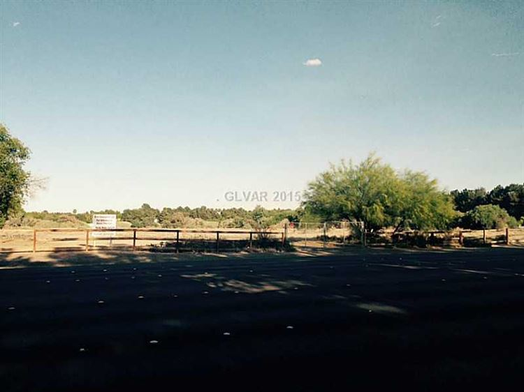 Photo for 0 pecos and maule, Henderson, NV 89002 (MLS # 1525772)
