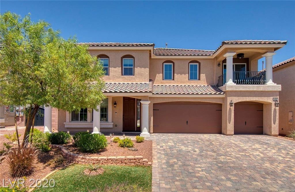 Photo of 6488 Mustang Spring Avenue, Las Vegas, NV 89139 (MLS # 2205772)