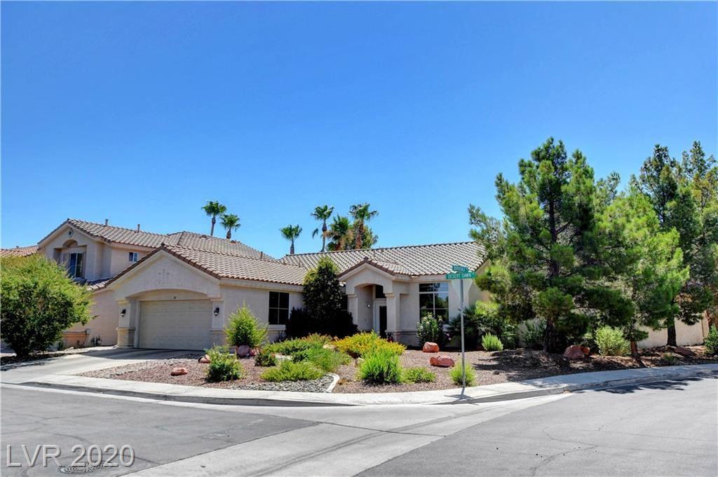 Photo of 38 Desert Dawn Lane, Henderson, NV 89074 (MLS # 2210772)