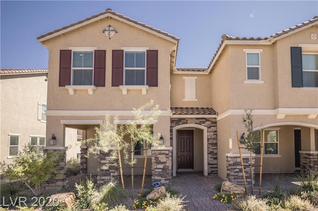 Photo of 951 Belton Lake Avenue, North Las Vegas, NV 89086 (MLS # 2219772)