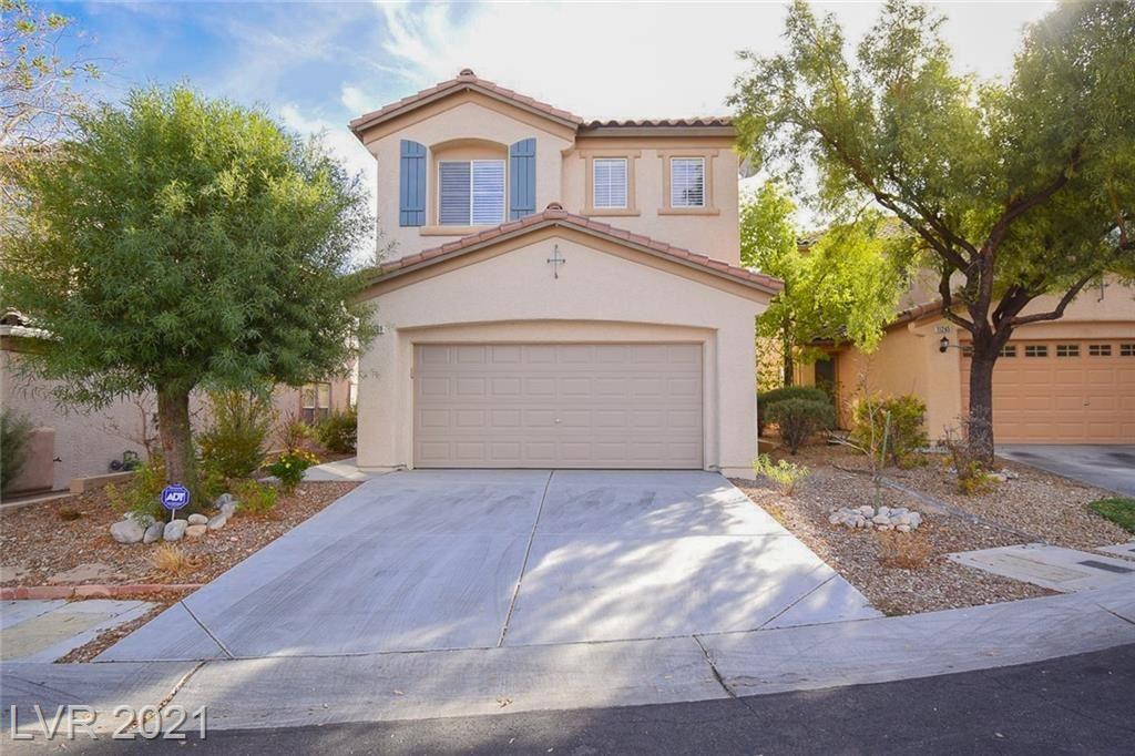 Photo of 11261 Sandrone Avenue, Las Vegas, NV 89138 (MLS # 2305772)