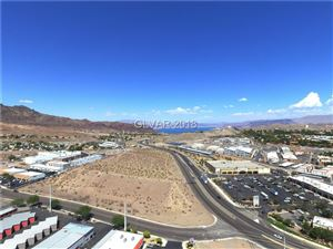 Tiny photo for 1001 INDUSTRIAL ROAD, Boulder City, NV 89005 (MLS # 1981773)