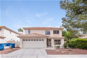 Photo of 8340 CRETAN BLUE Lane, Las Vegas, NV 89128 (MLS # 2087773)