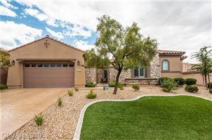 Photo of 2693 CHATEAU CLERMONT Street, Henderson, NV 89044 (MLS # 2101773)