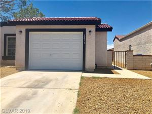 Photo of 2271 SIERRA SUNRISE Street, Las Vegas, NV 89156 (MLS # 2103773)