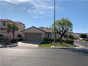 Photo of 6925 PACIFIC COAST Street, Las Vegas, NV 89148 (MLS # 2135773)