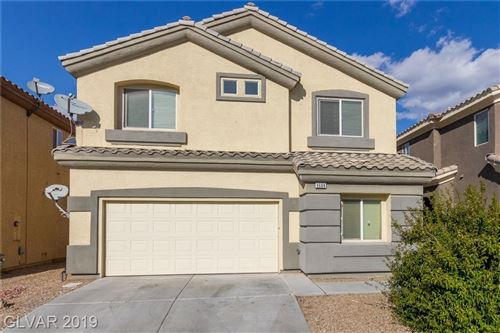 Photo of 9688 MARCELLINE Avenue, Las Vegas, NV 89148 (MLS # 2155773)