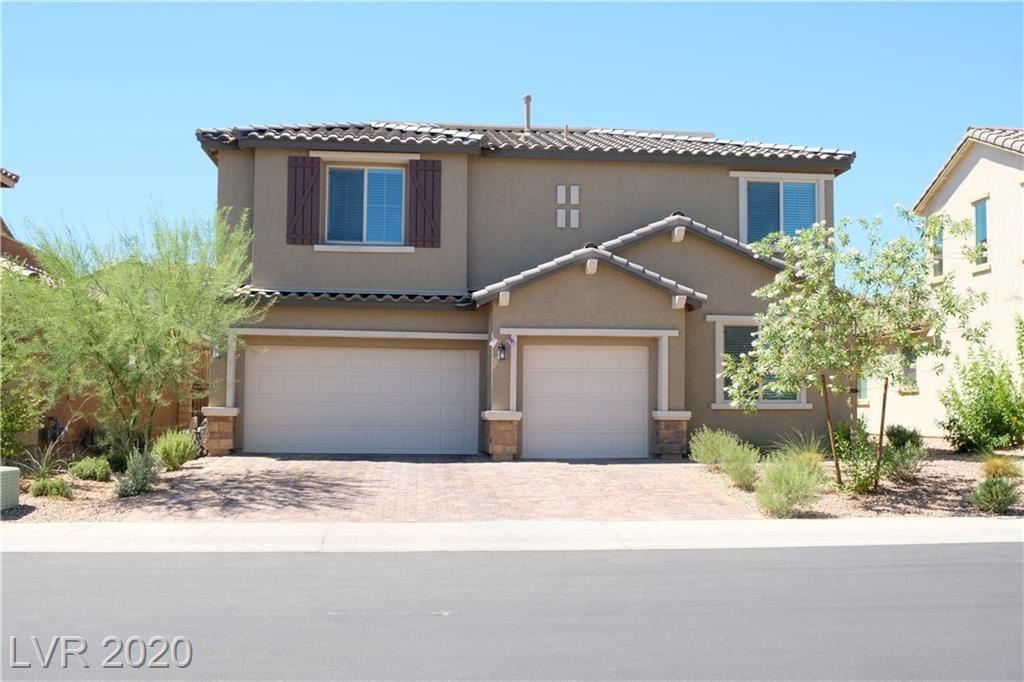 Photo of 3867 Fairway Ridge Avenue, Las Vegas, NV 89141 (MLS # 2209773)