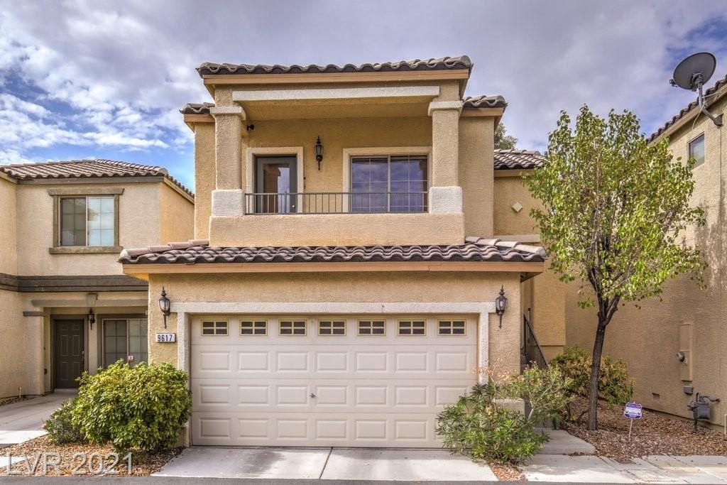 9617 Sharp Horn Court, Las Vegas, NV 89149 - MLS#: 2314773