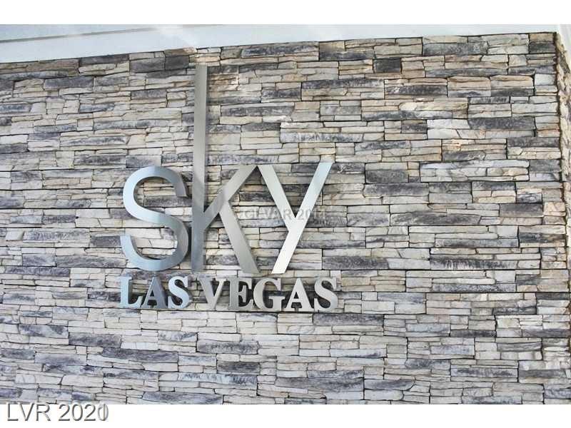Photo of 2700 Las Vegas Boulevard #2604, Las Vegas, NV 89109 (MLS # 2311774)
