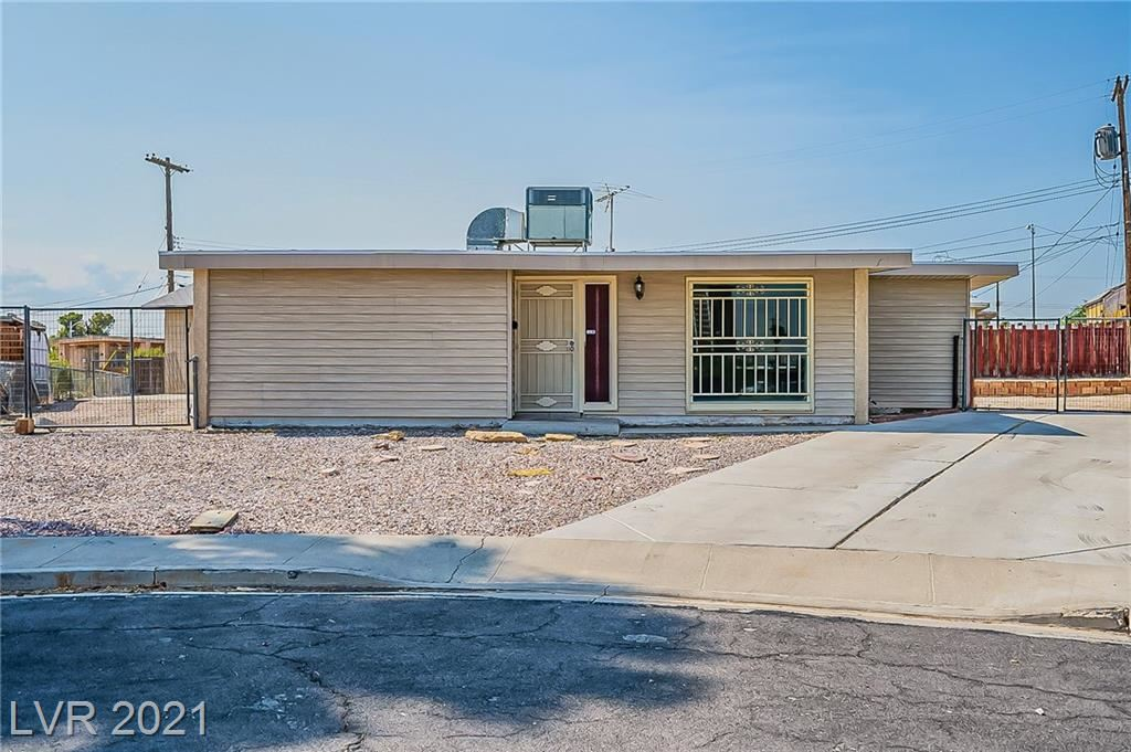 Photo of 4691 Sun Valley Circle, Las Vegas, NV 89122 (MLS # 2335774)
