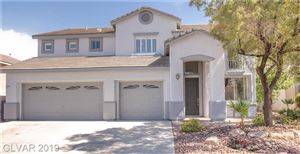 Photo of 1777 QUIVER POINT Avenue, Henderson, NV 89012 (MLS # 2087775)