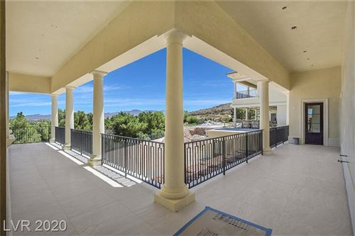 Tiny photo for 48 AUGUSTA CANYON Way, Las Vegas, NV 89141 (MLS # 2145775)