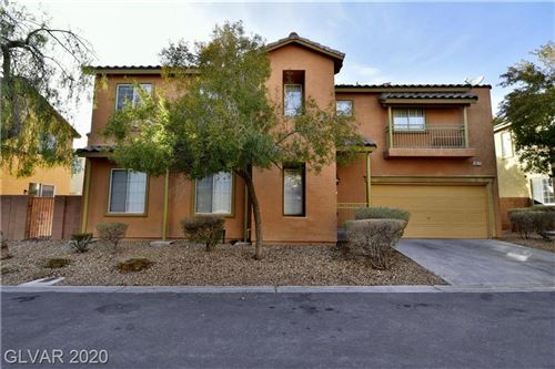 Photo of 3577 PINNATE Drive, Las Vegas, NV 89147 (MLS # 2163775)