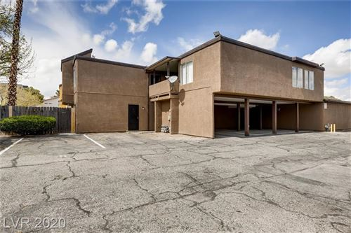 Photo of 1403 Santa Anita #D, Las Vegas, NV 89119 (MLS # 2184775)