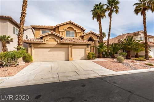 Photo of 9508 Catalina Cove, Las Vegas, NV 89147 (MLS # 2198775)