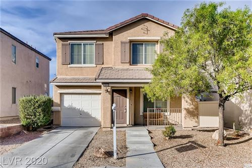 Photo of 9466 Diamond Bridge Avenue, Las Vegas, NV 89166 (MLS # 2238775)