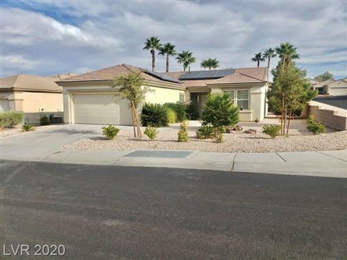 Photo of 2788 Goldcreek Street, Henderson, NV 89052 (MLS # 2248775)
