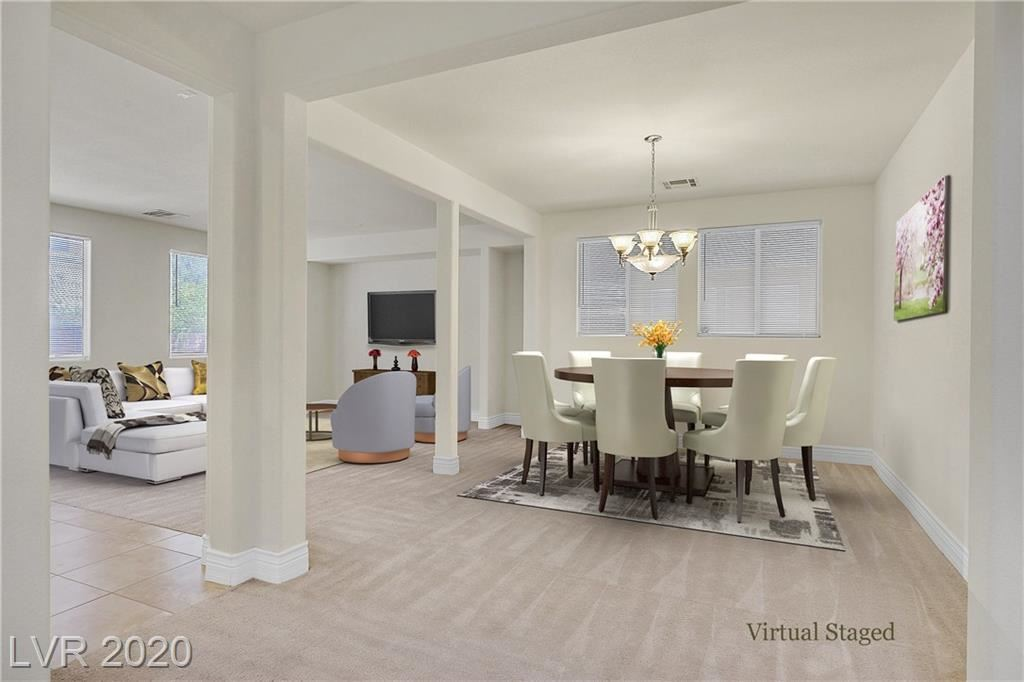 Photo of 100 Honors Course Drive, Las Vegas, NV 89148 (MLS # 2206775)