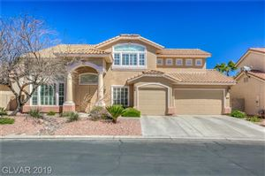 Photo of 9696 PHOENICIAN Avenue, Las Vegas, NV 89147 (MLS # 2085776)