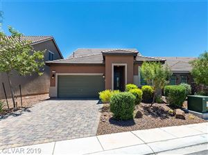 Photo of 5748 CLEAR HAVEN Lane, North Las Vegas, NV 89081 (MLS # 2115776)