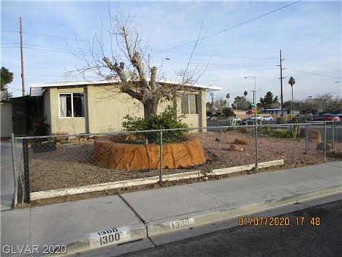 Photo of 1300 DENARIUS Circle, Las Vegas, NV 89101 (MLS # 2163776)