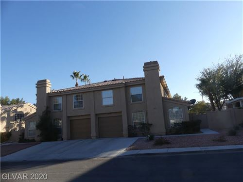 Photo of 2821 Briar Knoll Drive, Henderson, NV 89074 (MLS # 2165776)