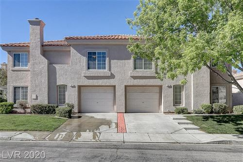 Photo of 507 Armenian Place, Henderson, NV 89052 (MLS # 2185776)
