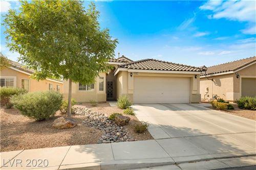 Photo of 5831 Lewis Falls Avenue, Las Vegas, NV 89139 (MLS # 2231776)