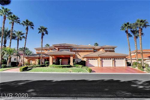 Photo of 82 Innisbrook Avenue, Las Vegas, NV 89113 (MLS # 2235776)