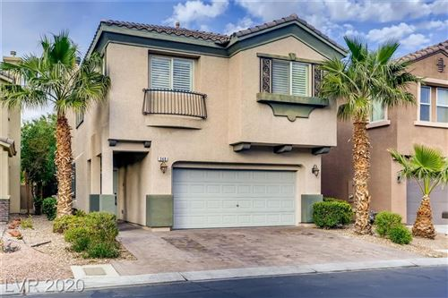 Photo of 348 Trailing Putt Way, Las Vegas, NV 89148 (MLS # 2249776)