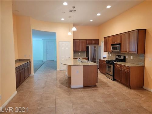 Photo of 3904 Bracebridge Falls Avenue, North Las Vegas, NV 89085 (MLS # 2290776)