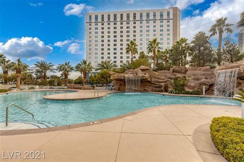 Photo of 322 Karen Avenue #2304, Las Vegas, NV 89109 (MLS # 2327776)