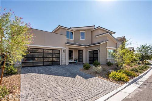 Photo of 2930 Raywood Ash Drive, Las Vegas, NV 89138 (MLS # 2333776)