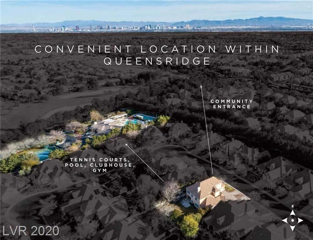 Photo of 9616 GAVIN STONE Avenue, Las Vegas, NV 89145 (MLS # 2162776)