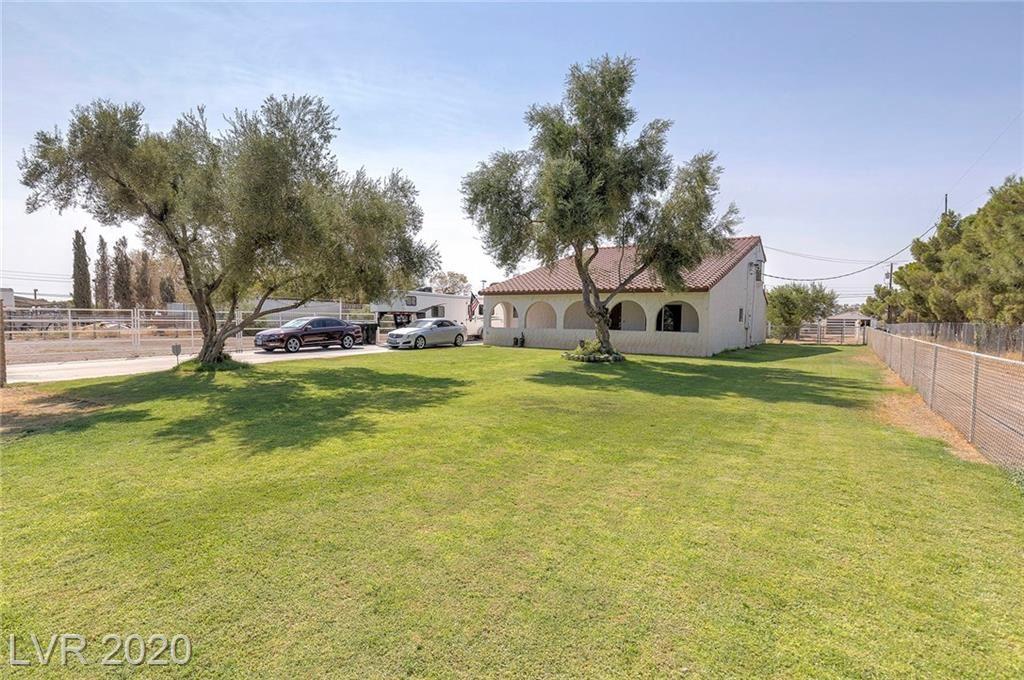Photo of 3737 VERDE Way, North Las Vegas, NV 89031 (MLS # 2175776)