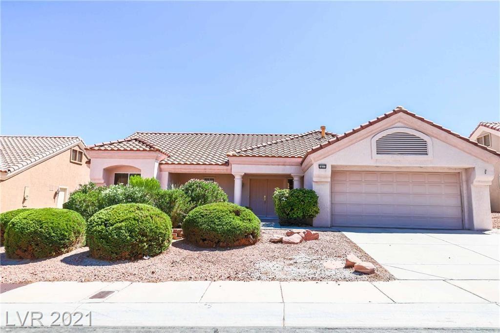 2812 Lotus Hill Drive, Las Vegas, NV 89134 - MLS#: 2330776