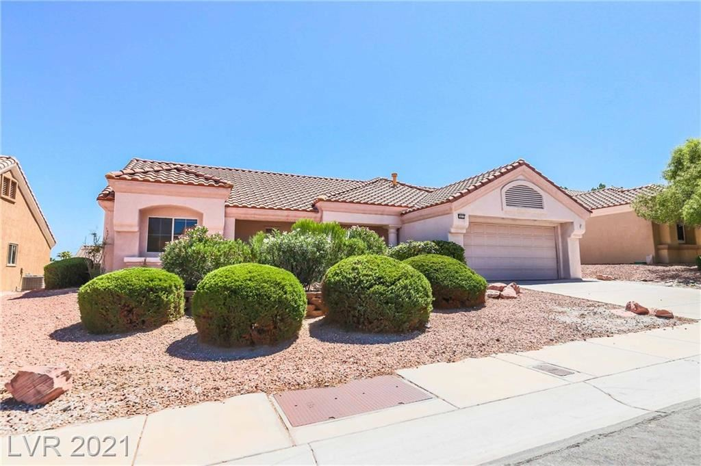 Photo of 2812 Lotus Hill Drive, Las Vegas, NV 89134 (MLS # 2330776)