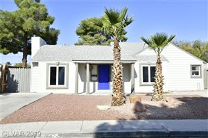 Photo of 1007 GRIFFITH Avenue, Las Vegas, NV 89104 (MLS # 2151777)
