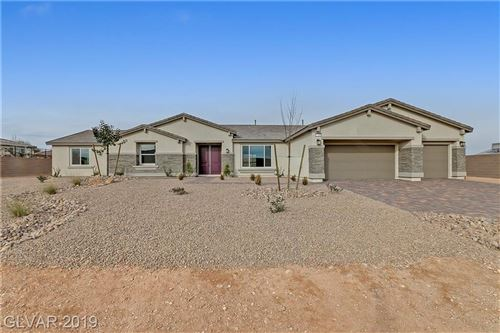 Photo of 7730 COUGAR Avenue, Las Vegas, NV 89113 (MLS # 2161777)