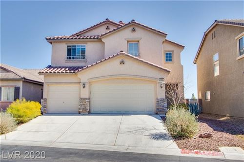 Photo of 6086 Darnley Street, North Las Vegas, NV 89081 (MLS # 2178777)