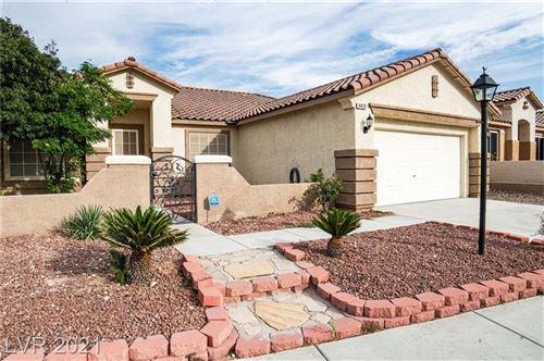 Photo of 4420 Peaceful Morning Lane, Las Vegas, NV 89129 (MLS # 2326777)