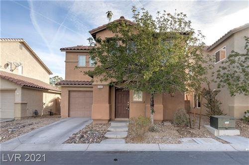 Photo of 12026 Mystic Arbor Street, Las Vegas, NV 89183 (MLS # 2343777)