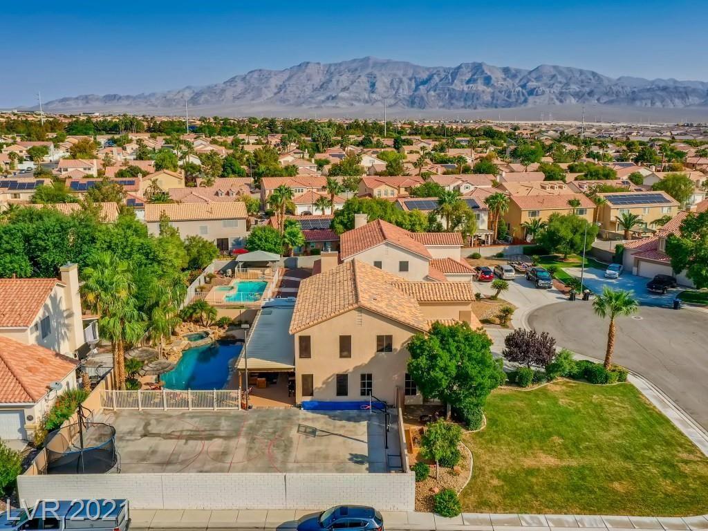 Photo of 6141 Rising Circle, North Las Vegas, NV 89031 (MLS # 2331777)