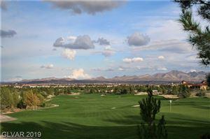 Tiny photo for 25 CASTLE OAKS Court, Las Vegas, NV 89141 (MLS # 2121778)