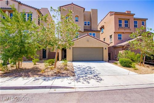 Photo of 353 Gracious Way, Henderson, NV 89011 (MLS # 2205778)