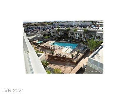 Photo of 4575 DEAN MARTIN Drive #512, Las Vegas, NV 89103 (MLS # 2262778)
